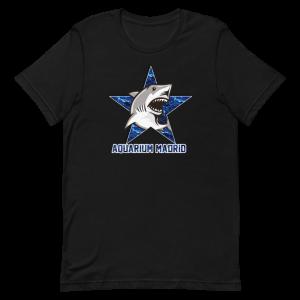 Camiseta aquarium madrid