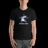 camiseta aquarium madrid hombre