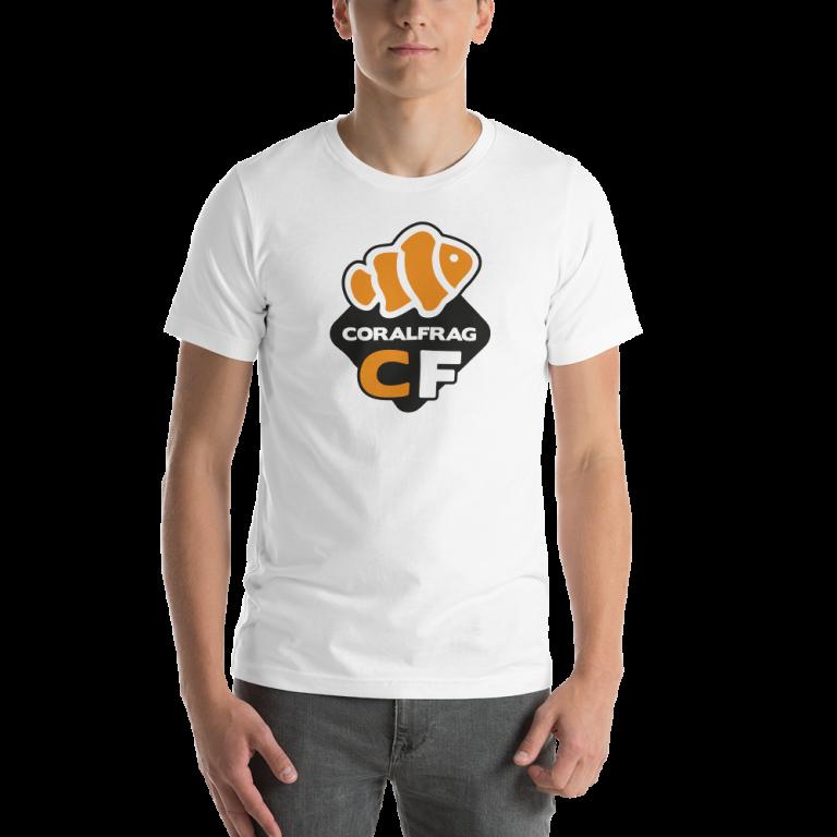 camiseta cf hombre
